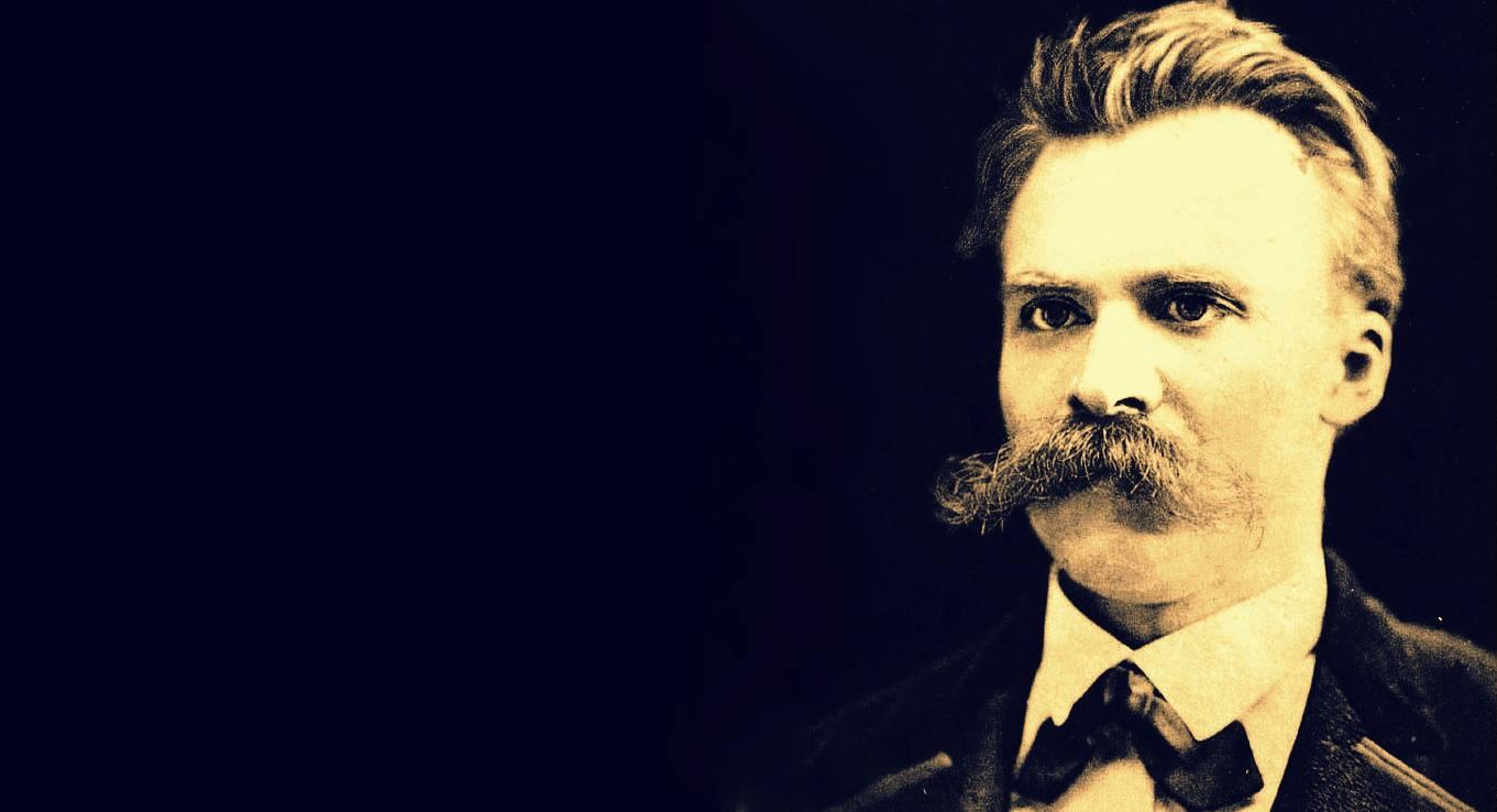 Friedrich Nietzsche kui paganlik filosoof