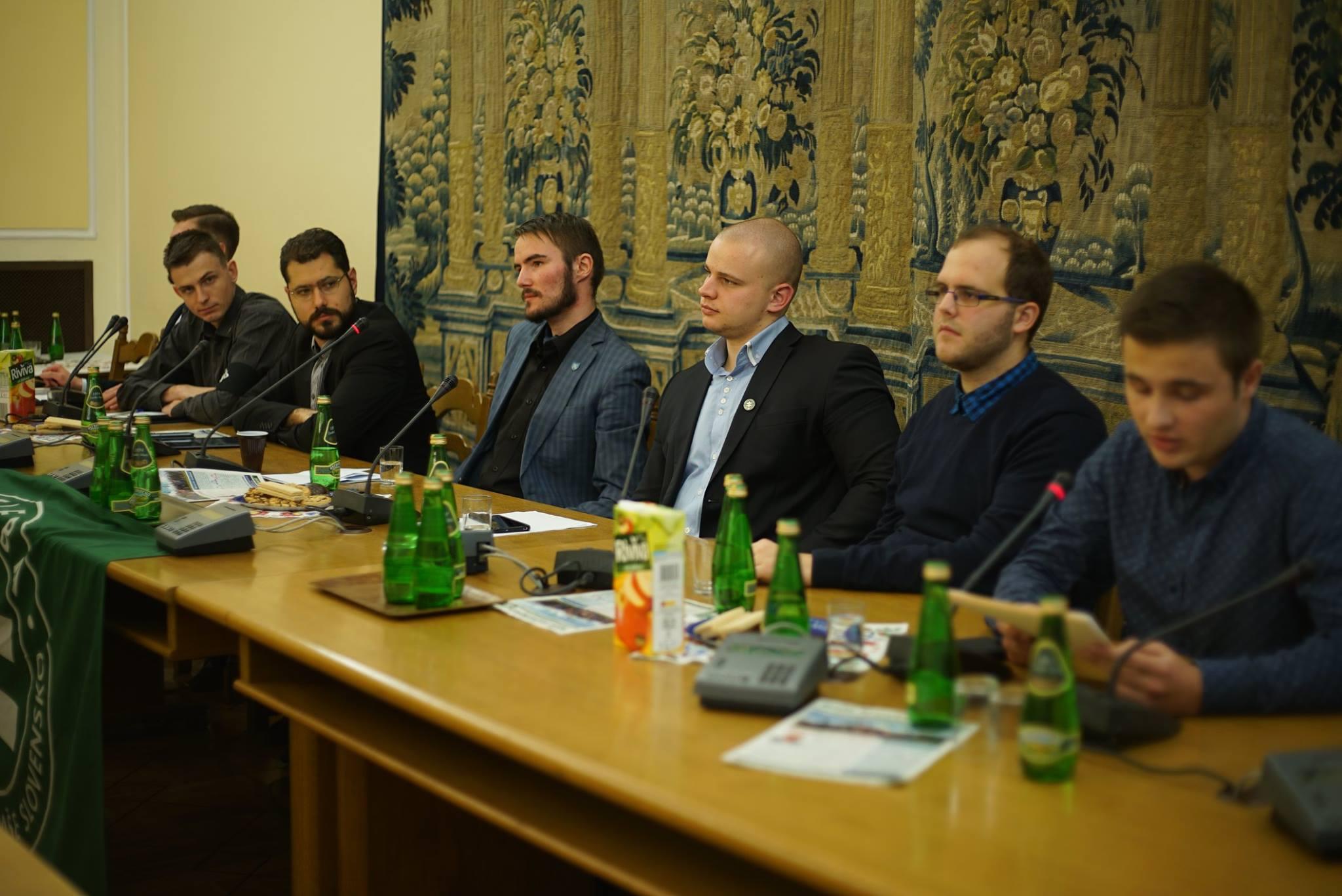 Kaalep nõudis Euroopa rahvuslaste tippkohtumisel šovinismist loobumist