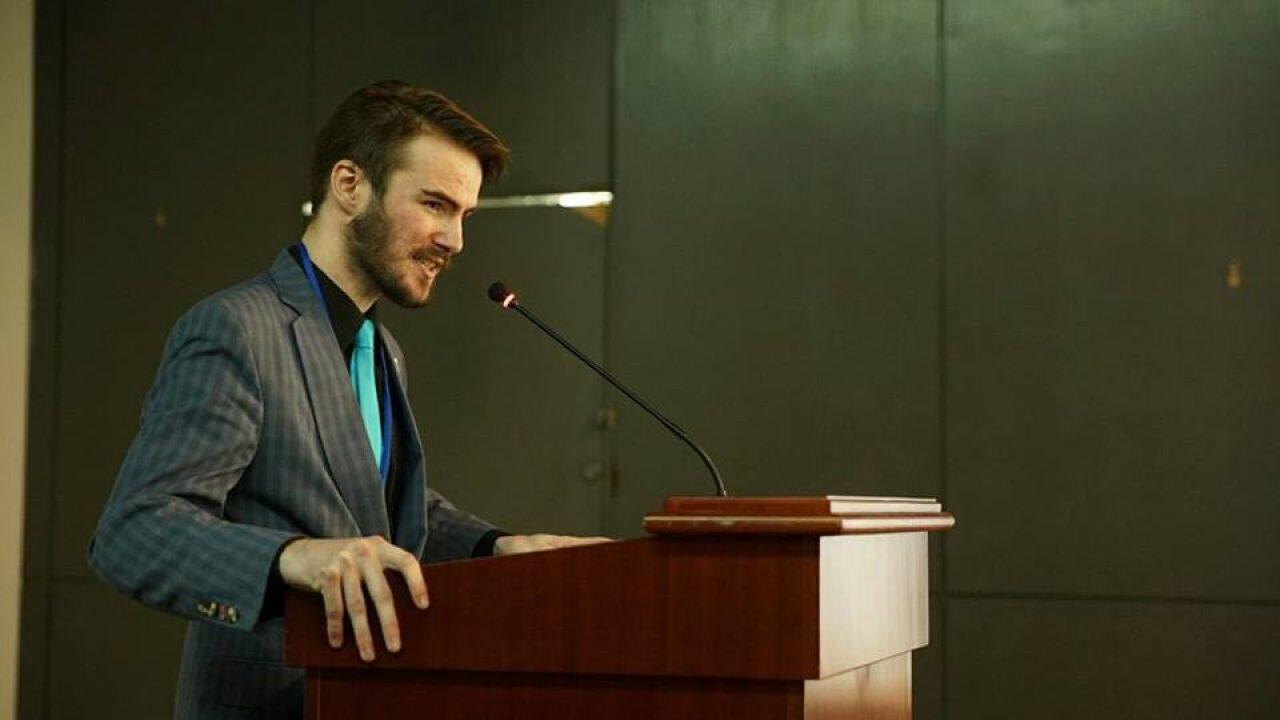 Ruuben Kaalep Intermariumi konverentsil: Ida-Euroopa peab ühendama jõud