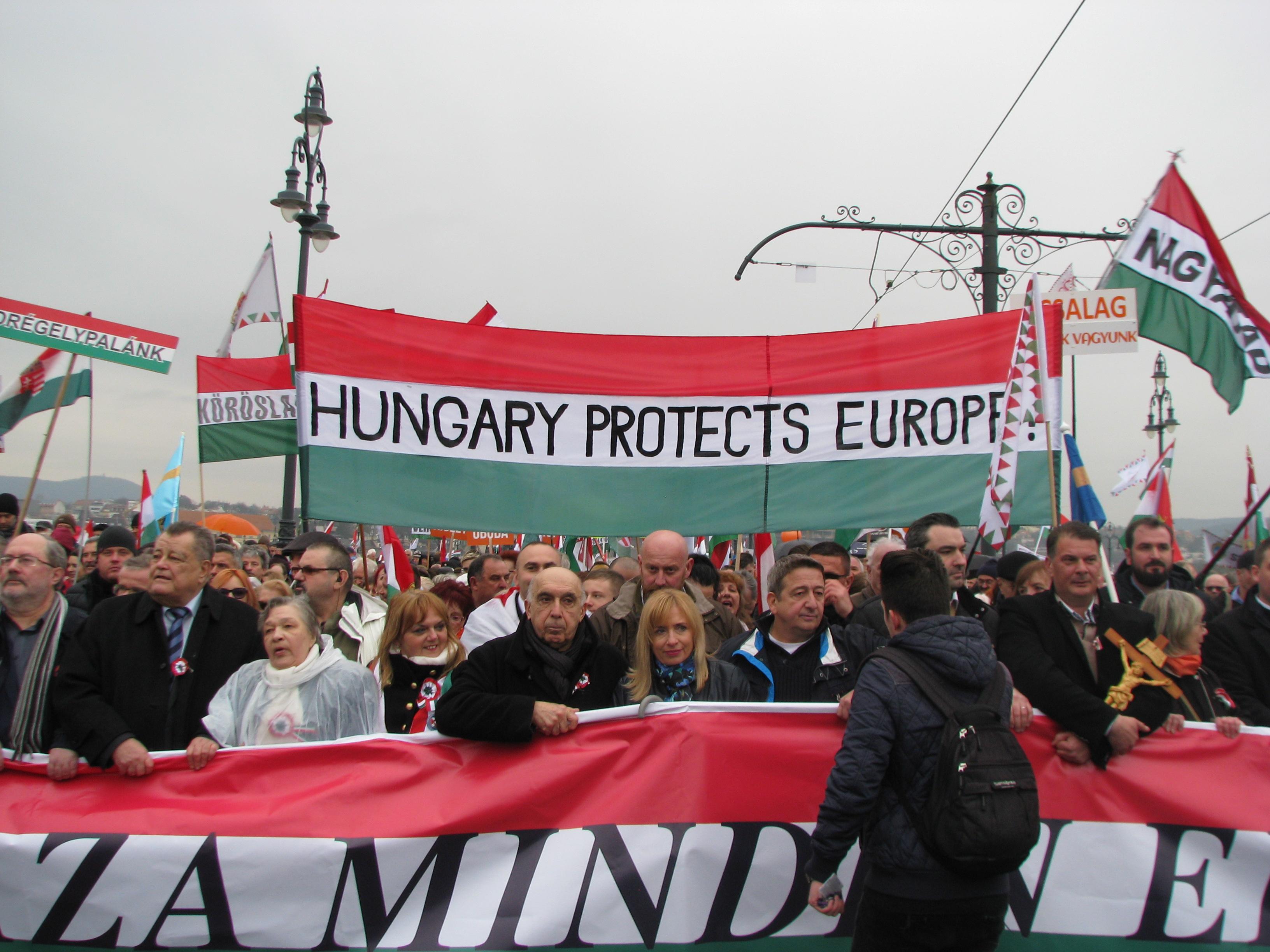 Kiri ungari rahvale