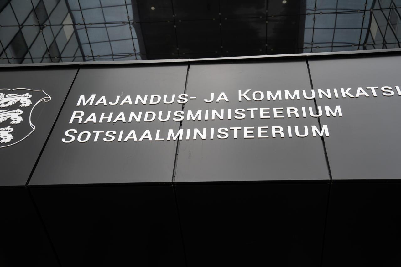 Sinine Äratus mõistab sotsiaalministeeriumi liiginimliku kampaania hukka