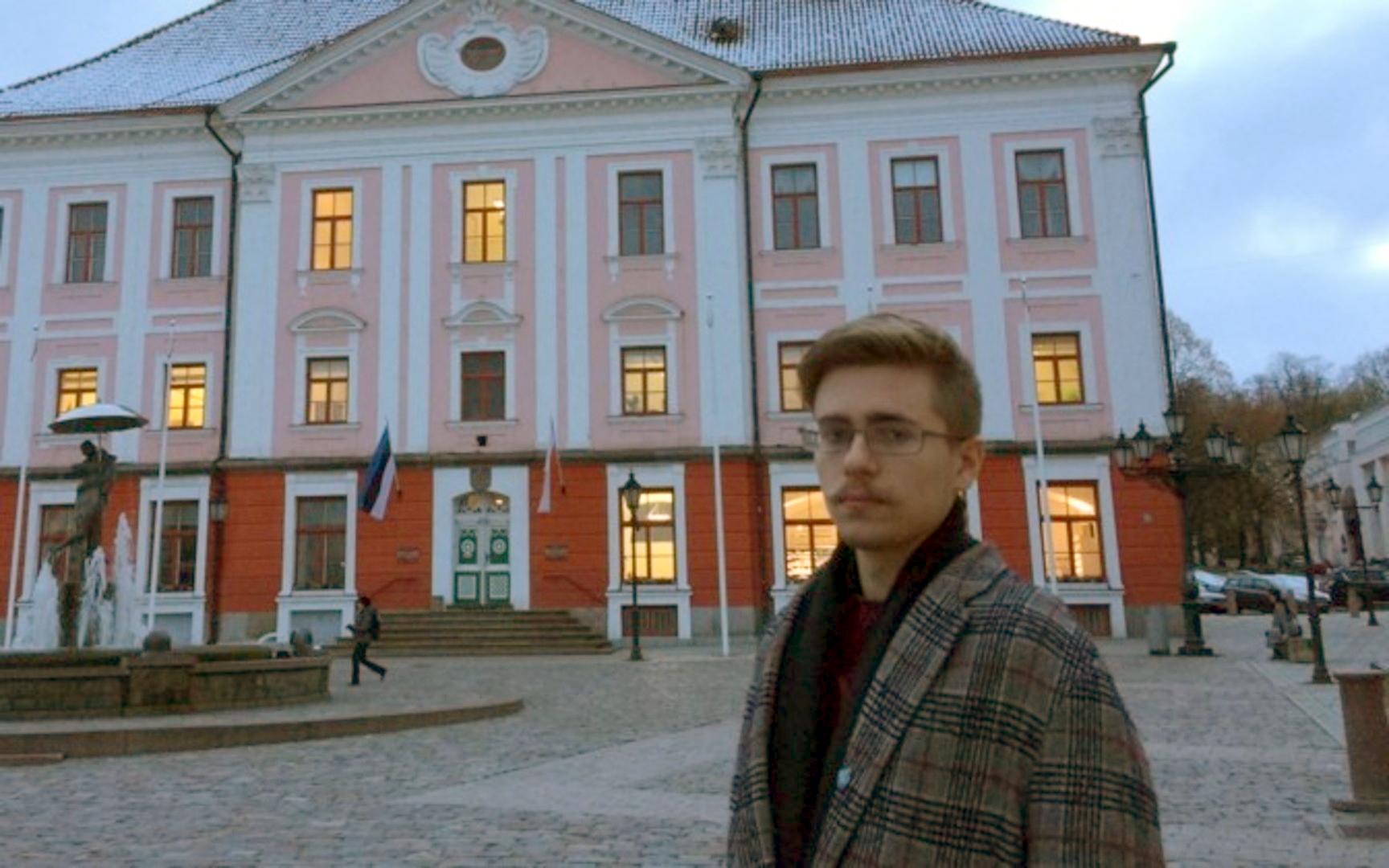 Fedor Stomakhin: Rahvus on kõige kindlam alus riiklike süsteemide loomiseks